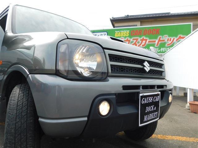 ランドベンチャー 4WD ワンオーナー ナビ シートヒーター(17枚目)
