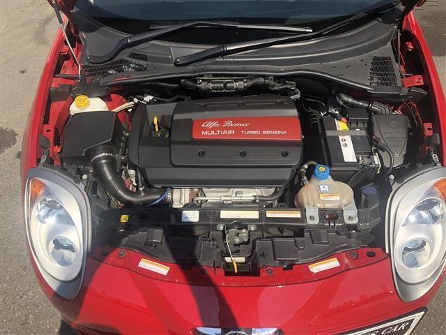 スプリント スペシャルエデション ワンオーナー車 社外ナビ ETC ターボ MTモード付AT パドルシフト 純正アルミ Bluetooth TV オートエアコン フォグランプ ヒートシーター(8枚目)