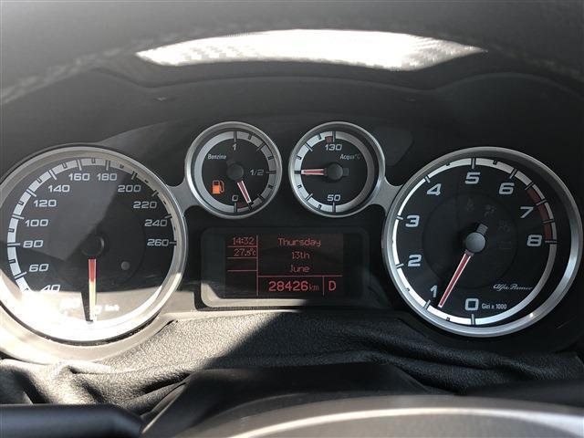 スプリント スペシャルエデション ワンオーナー車 社外ナビ ETC ターボ MTモード付AT パドルシフト 純正アルミ Bluetooth TV オートエアコン フォグランプ ヒートシーター(19枚目)