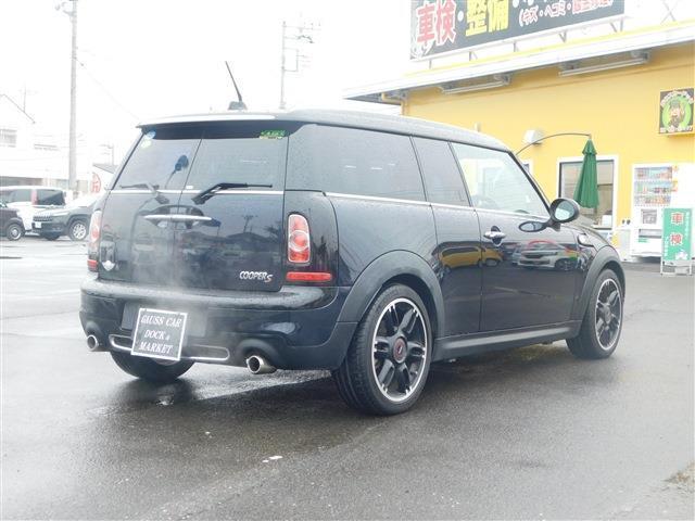「MINI」「MINI」「ステーションワゴン」「栃木県」の中古車13