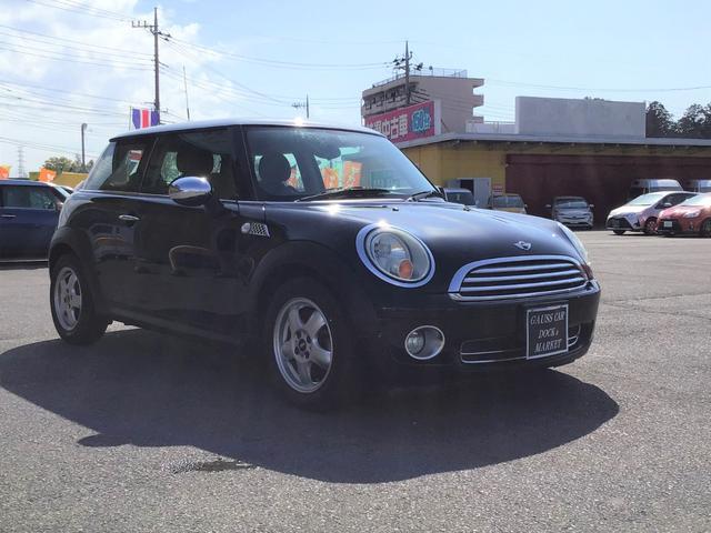 「MINI」「MINI」「コンパクトカー」「栃木県」の中古車21