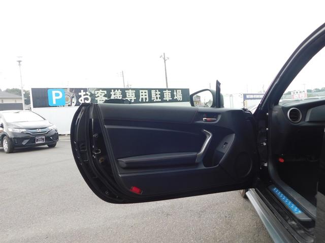 RA バケットシート/6速MT/社外エアロ(28枚目)