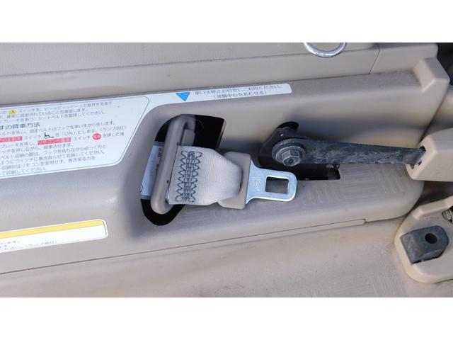 G 車いすスロープ 車椅子電動固定式 4人乗り 車いす1台 ギャザスオーデイォ アイドリングストップ 横滑り防止 Wエアバック 電動格納ミラー 禁煙車 ワンオーナー 両側スライドドア(30枚目)