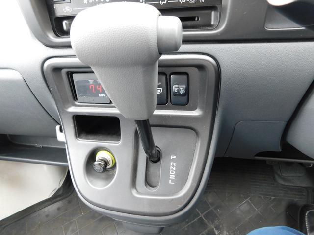 CNG ユーザー買取 天然ガス自動車 走行1.6万キロ オーディオ パワステ エアバック エアコン 禁煙車(3枚目)