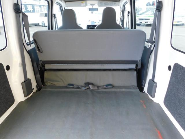 CNG ユーザー買取 天然ガス自動車 走行1.6万キロ オーディオ パワステ エアバック エアコン 禁煙車(4枚目)