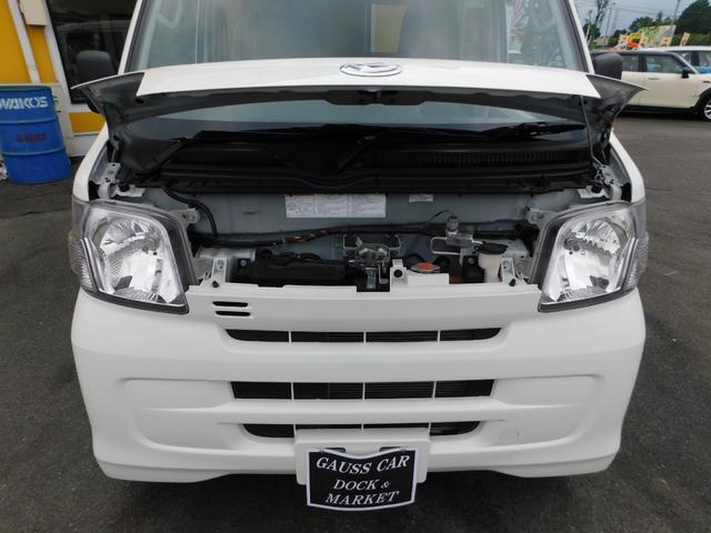 CNG ユーザー買取 天然ガス自動車 走行1.6万キロ オーディオ パワステ エアバック エアコン 禁煙車(11枚目)