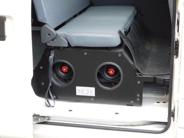 CNG ユーザー買取 天然ガス自動車 走行1.6万キロ オーディオ パワステ エアバック エアコン 禁煙車(12枚目)