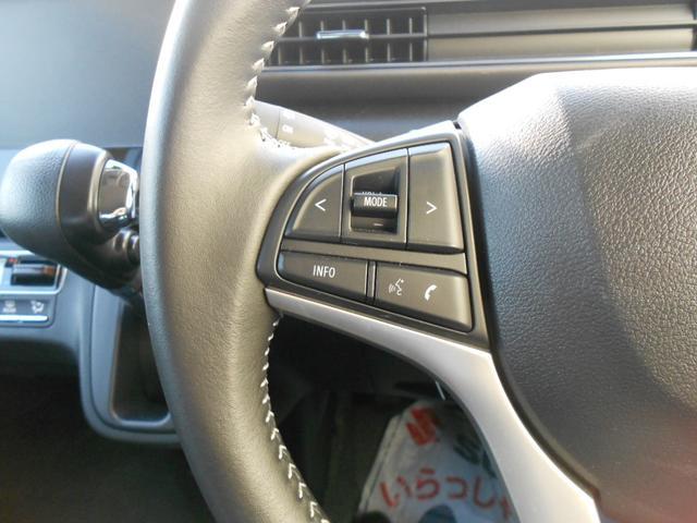 スティングレー 25周年記念車 HYBRID Xリミテッド(5枚目)