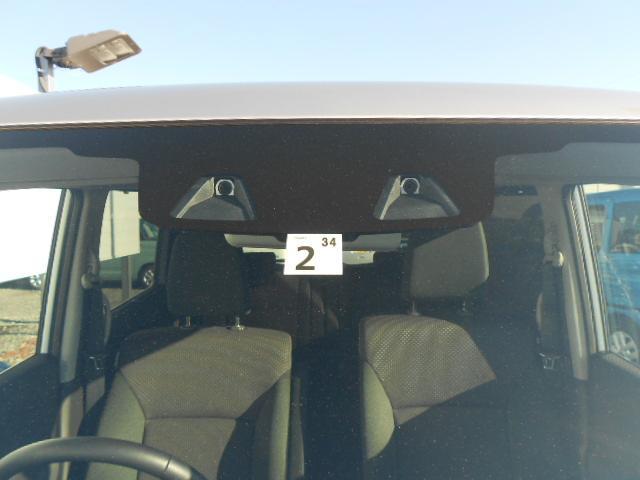 HYBRID MZ 衝突被害軽減ブレーキ シートヒーター(16枚目)