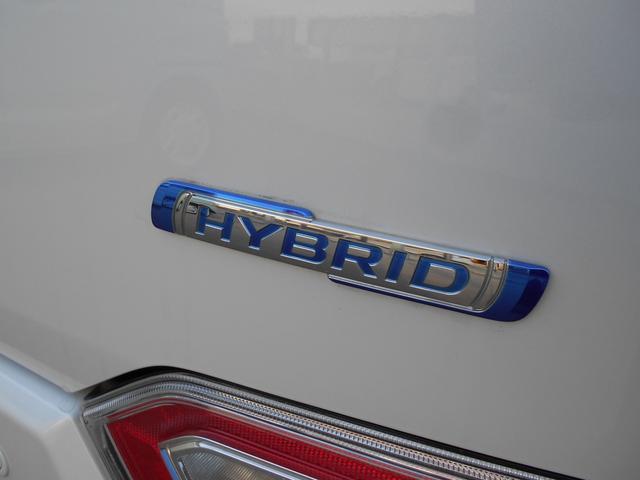 HYBRID FX 2型 前後衝突被害軽減B オートライト(30枚目)