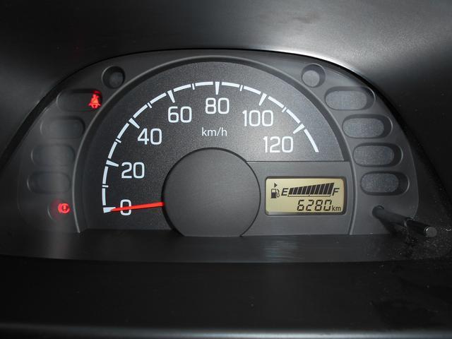KCエアコンパワステ 4型 4WD&5MT AM&FMラジオ(13枚目)