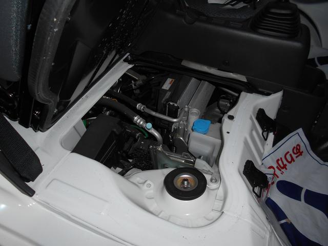 KCエアコンパワステ 4型 4WD&5MT AM&FMラジオ(33枚目)