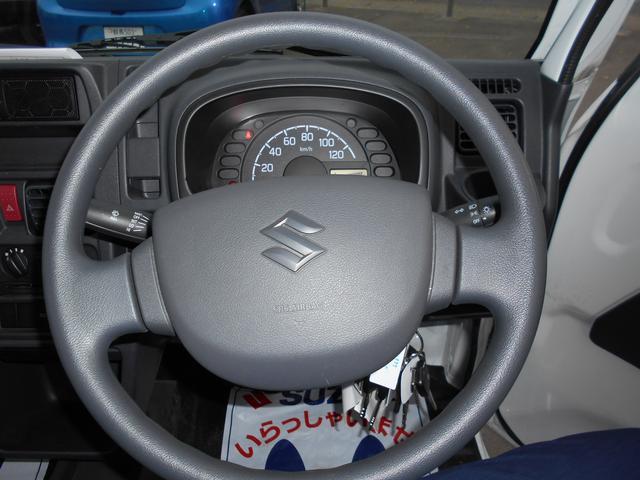 KCエアコンパワステ 4型 4WD&5MT AM&FMラジオ(46枚目)