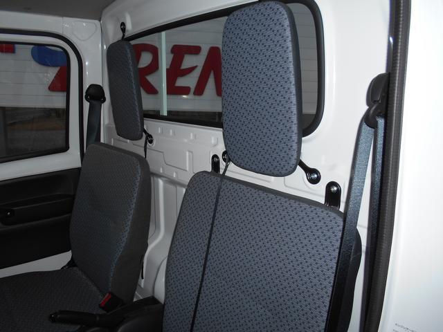 KCエアコンパワステ 4型 4WD&5MT AM&FMラジオ(63枚目)