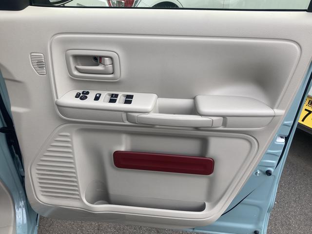 HYBRID X 2型 アップグレード車 両側スライドドア(9枚目)