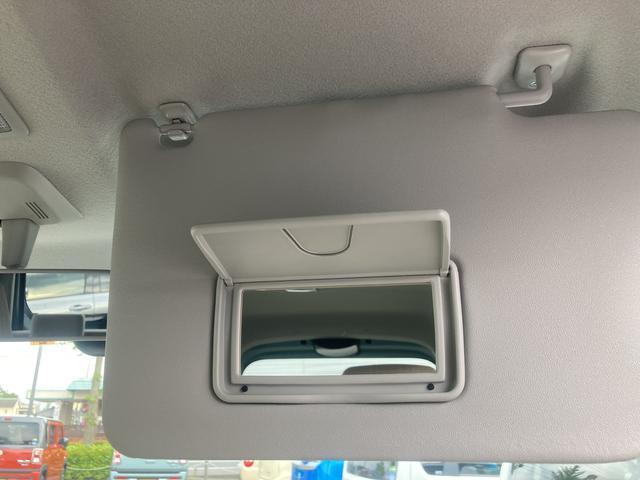 HYBRID X 2型 アップグレード車 両側スライドドア(27枚目)