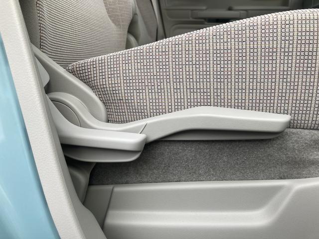 HYBRID X 2型 アップグレード車 両側スライドドア(28枚目)