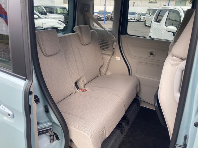 HYBRID X 2型 アップグレード車 両側スライドドア(30枚目)