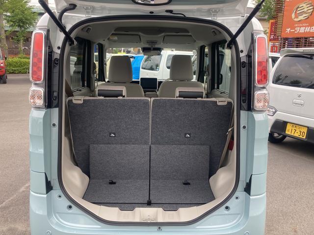 HYBRID X 2型 アップグレード車 両側スライドドア(35枚目)