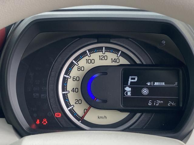 HYBRID X 2型 アップグレード車 両側スライドドア(68枚目)