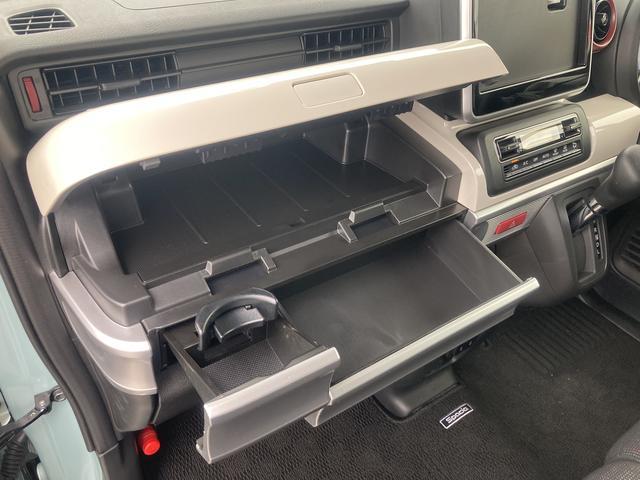 HYBRID X 2型 両側電動スライドドア 前後セーフティ(52枚目)