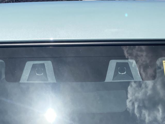 HYBRID G スズキセーフティサポート 当社代車使用(3枚目)