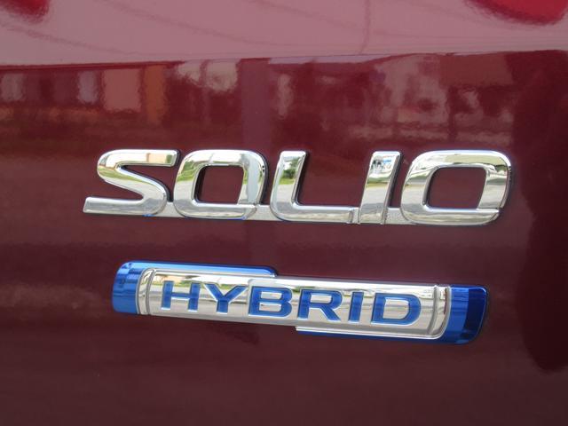 HYBRID MZ 2型 4WD 前後SS 両側PSドア(36枚目)