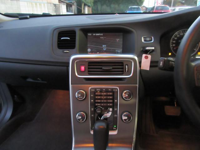 ボルボ ボルボ V60 ドライブe ワンオーナー記録簿 革シート パークアシスト