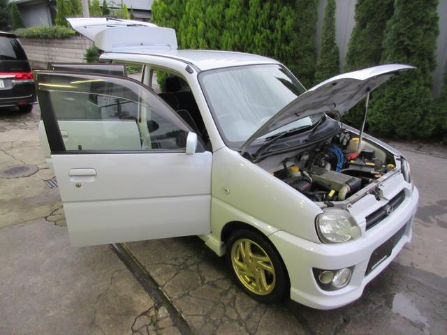 「スバル」「プレオ」「コンパクトカー」「栃木県」の中古車16