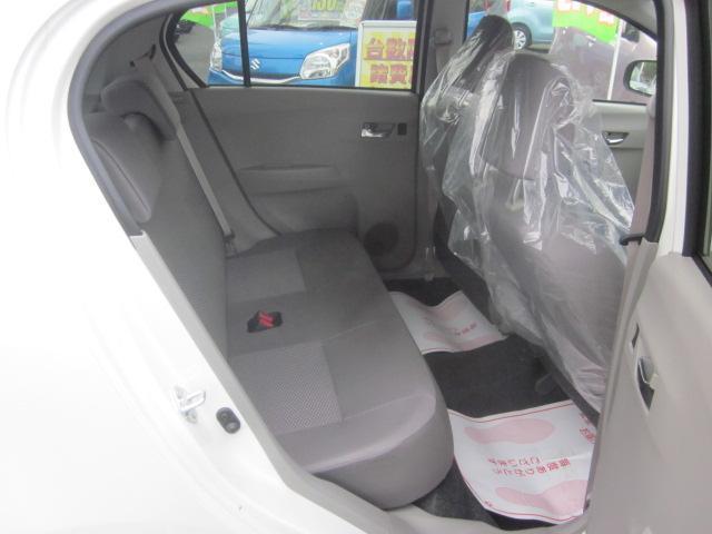 スバル プレオプラス L 届出済未使用車 アイドリングストップ キーレス