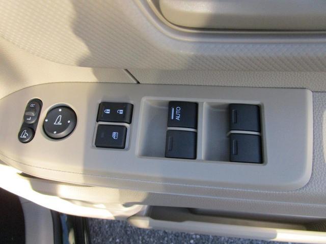 G 届出済未使用車 スマートキー プッシュスタート LEDヘッドライト UV&IRカットガラス 両側スライドドア Wエアバッグ ABS 横滑り防止(12枚目)