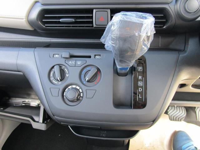 S 届出済未使用 キーレス Wエアバッグ ABS 前後衝突被害軽減ブレーキ 誤発進抑制 サイドエアバッグ 電動格納ミラー(14枚目)