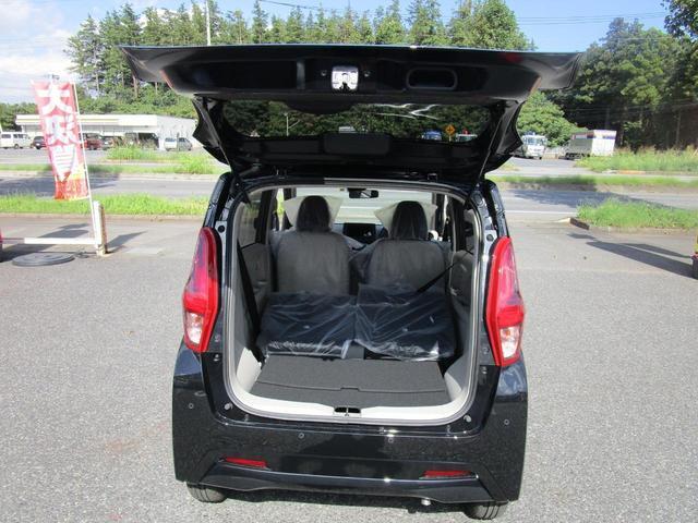S 届出済未使用 キーレス Wエアバッグ ABS 前後衝突被害軽減ブレーキ 誤発進抑制 サイドエアバッグ 電動格納ミラー(16枚目)