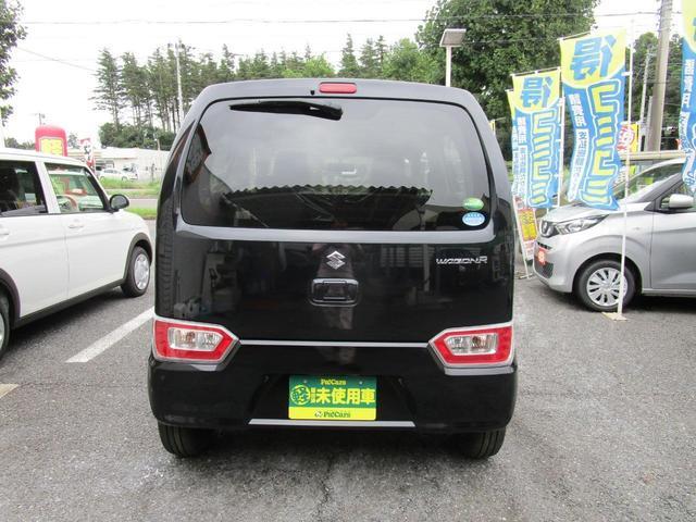 「スズキ」「ワゴンR」「コンパクトカー」「茨城県」の中古車25