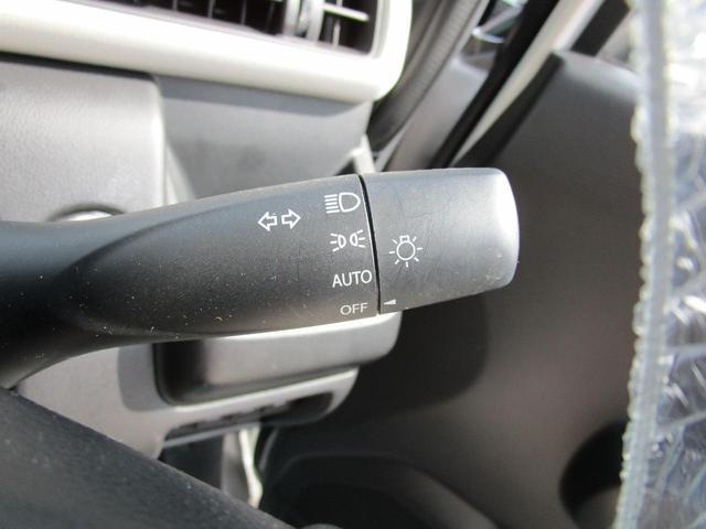 ハイブリッドFX スズキセーフティサポート装着車 オートエアコン スマートキー プッシュスタート シートヒーター ハイブリッド 衝突被害軽減ブレーキ 誤発進抑制 電動格納ミラー Wエアバッグ ABS 横滑り防止(5枚目)