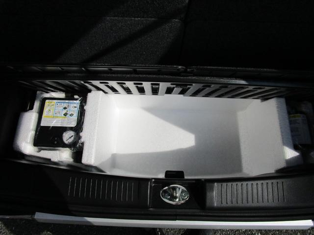 ハイブリッドFX スズキセーフティサポート装着車 オートエアコン スマートキー プッシュスタート シートヒーター ハイブリッド 衝突被害軽減ブレーキ 誤発進抑制 電動格納ミラー Wエアバッグ ABS 横滑り防止(6枚目)