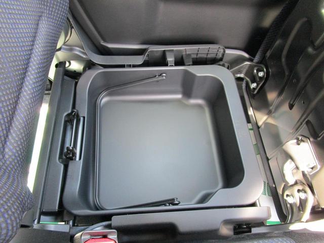 ハイブリッドFX スズキセーフティサポート装着車 オートエアコン スマートキー プッシュスタート シートヒーター ハイブリッド 衝突被害軽減ブレーキ 誤発進抑制 電動格納ミラー Wエアバッグ ABS 横滑り防止(18枚目)