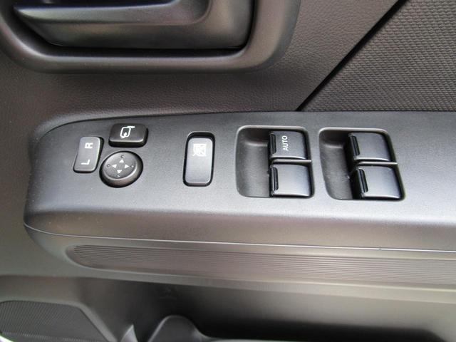 ハイブリッドFX スズキセーフティサポート装着車 オートエアコン スマートキー プッシュスタート シートヒーター ハイブリッド 衝突被害軽減ブレーキ 誤発進抑制 電動格納ミラー Wエアバッグ ABS 横滑り防止(19枚目)