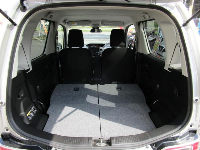 ハイブリッドFX スズキセーフティサポート装着車 オートエアコン スマートキー プッシュスタート シートヒーター ハイブリッド 衝突被害軽減ブレーキ 誤発進抑制 電動格納ミラー Wエアバッグ ABS 横滑り防止(20枚目)