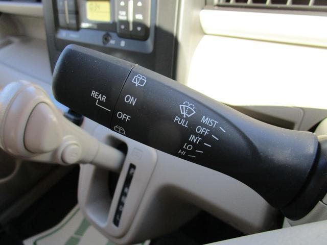 ハイブリッドFX スズキセーフティサポート装着車 オートエアコン スマートキー プッシュスタート シートヒーター ハイブリッド 衝突被害軽減ブレーキ 誤発進抑制 電動格納ミラー Wエアバッグ ABS 横滑り防止(13枚目)