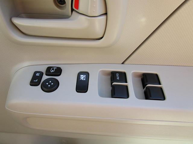 ハイブリッドFX スズキセーフティサポート装着車 オートエアコン スマートキー プッシュスタート シートヒーター ハイブリッド 衝突被害軽減ブレーキ 誤発進抑制 電動格納ミラー Wエアバッグ ABS 横滑り防止(21枚目)