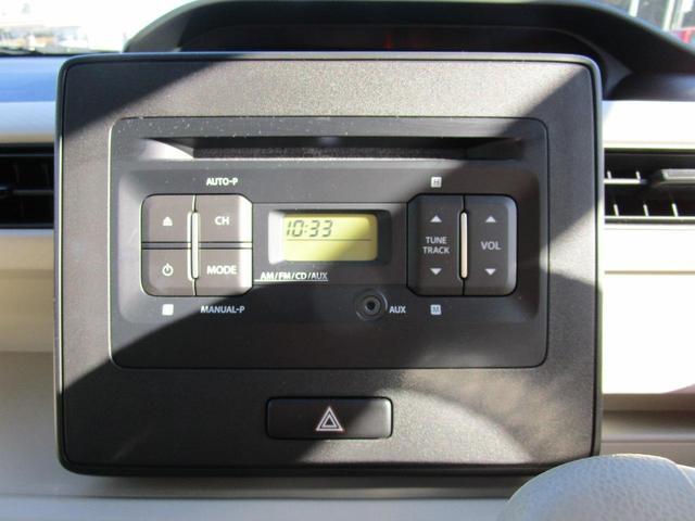 ハイブリッドFX スズキセーフティサポート装着車 オートエアコン スマートキー プッシュスタート シートヒーター ハイブリッド 衝突被害軽減ブレーキ 誤発進抑制 電動格納ミラー Wエアバッグ ABS 横滑り防止(27枚目)