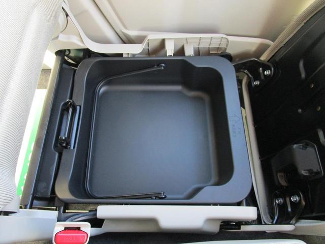ハイブリッドFX スズキセーフティサポート装着車 オートエアコン スマートキー プッシュスタート シートヒーター ハイブリッド 衝突被害軽減ブレーキ 誤発進抑制 電動格納ミラー Wエアバッグ ABS 横滑り防止(29枚目)