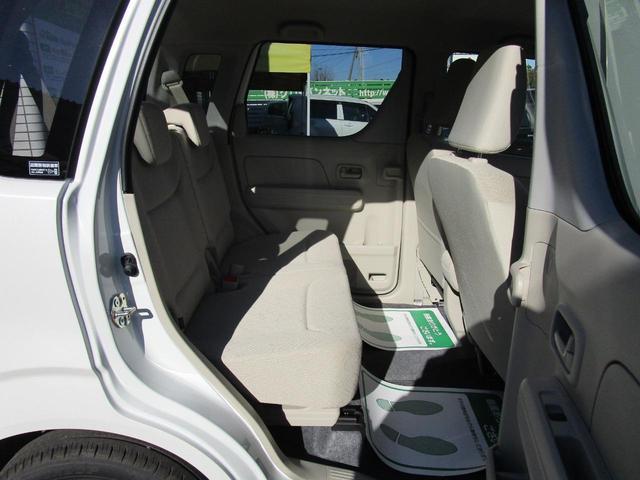 ハイブリッドFX スズキセーフティサポート装着車 オートエアコン スマートキー プッシュスタート シートヒーター ハイブリッド 衝突被害軽減ブレーキ 誤発進抑制 電動格納ミラー Wエアバッグ ABS 横滑り防止(32枚目)