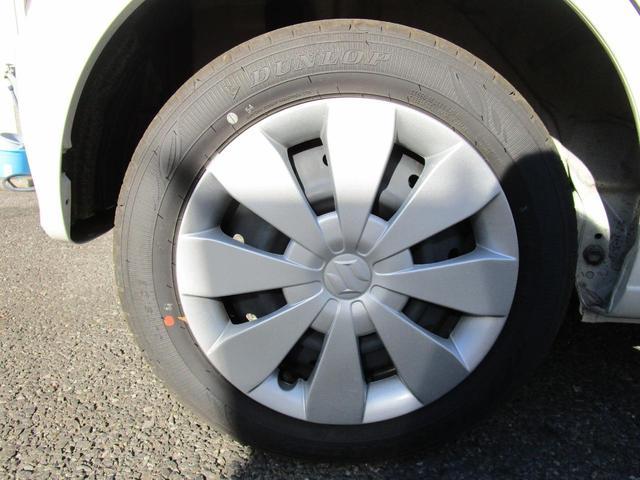 ハイブリッドFX スズキセーフティサポート装着車 オートエアコン スマートキー プッシュスタート シートヒーター ハイブリッド 衝突被害軽減ブレーキ 誤発進抑制 電動格納ミラー Wエアバッグ ABS 横滑り防止(41枚目)