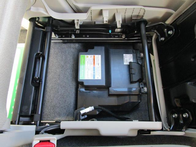 ハイブリッドFX スズキセーフティサポート装着車 オートエアコン スマートキー プッシュスタート シートヒーター ハイブリッド 衝突被害軽減ブレーキ 誤発進抑制 電動格納ミラー Wエアバッグ ABS 横滑り防止(42枚目)