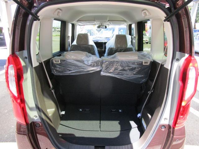 G 届出済未使用車 スマートキー プッシュスタート LEDヘッドライト UV&IRカットガラス 両側スライドドア Wエアバッグ ABS 横滑り防止(18枚目)