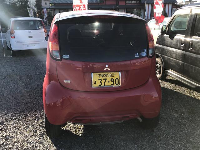 軽自動車 レッドソリッド AT AC 4名乗り オーディオ付(6枚目)