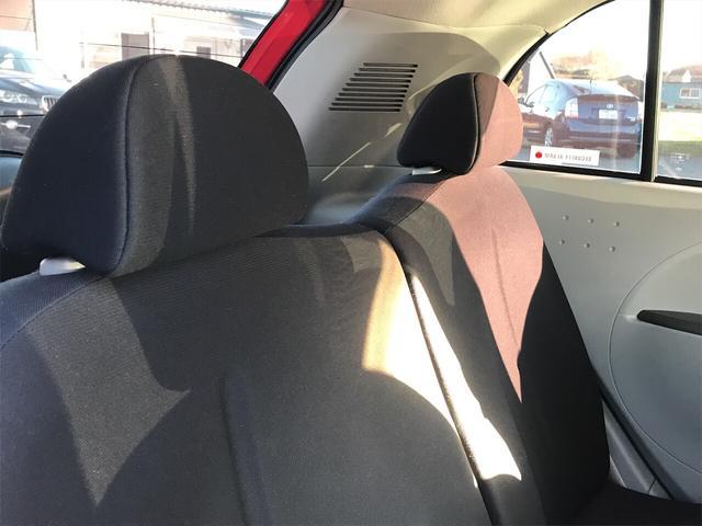 軽自動車 レッドソリッド AT AC 4名乗り オーディオ付(16枚目)