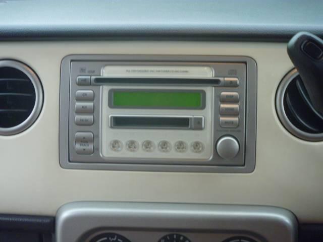 スズキ アルトラパン X キーレス アルミ プライバシーガラス CD